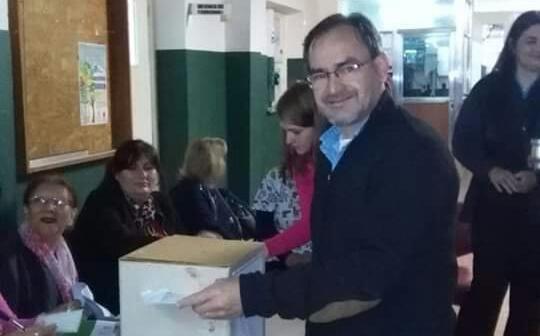Elecciones en ATE: Jorge Koki Duarte y Mirian López se impusieron y dirigirán el gremio por cuatroaños