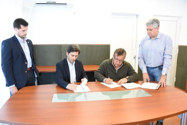Paraguay y Argentina acuerdan continuar trabajos de adecuación de línea 500kV