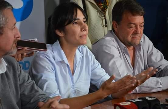 "Cristina Fernández llamó a Britez para felicitarla: ""en octubre vamos a recuperar lapatria"""