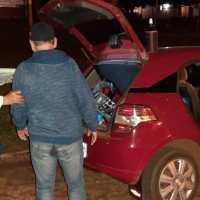 Un detenido por manejar borracho en la ruta 14; otro por cobrar peajes; uno con marihuana y varios por hacer quilombo