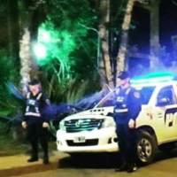Clausuraron fiesta clandestina por presencia de menores de 12 años y alcohol