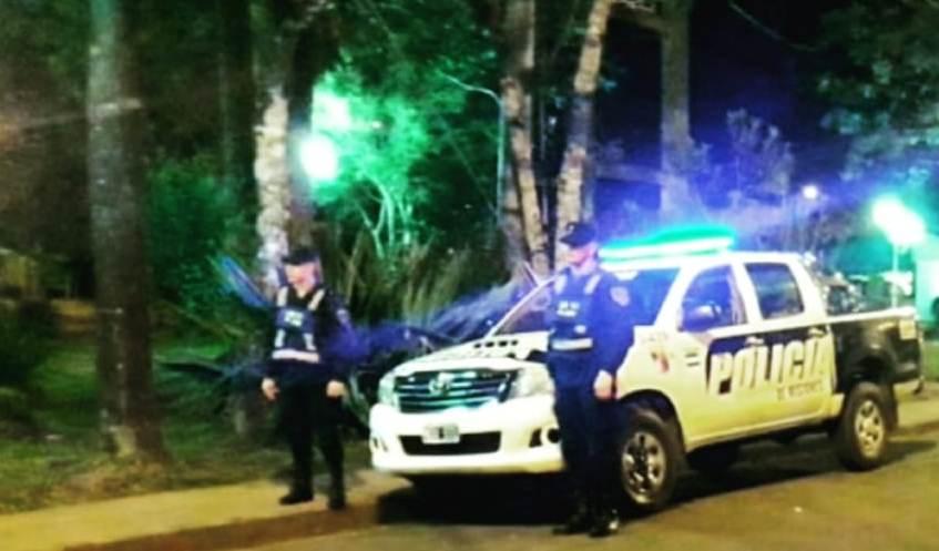 Clausuraron fiesta clandestina por presencia de menores de 12 años yalcohol
