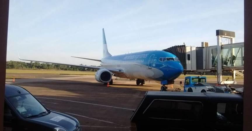 """""""Es un nido de vagos"""": Espert prometió cerrar Aerolíneas Argentinas y criticó al gobierno por aumentar 40% lossubsidios"""