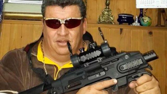 Interpol detuvo a traficante clave en la trama de contrabandistas argentinos y grupos narcosbrasileros