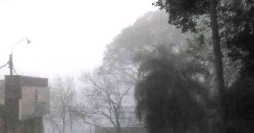 Tiempo estable y nublado por la mañana, máxima 24º; fin de semana con climacálido