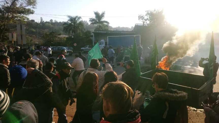 Aumento para municipales: reunión de conciliación pasó a un cuarto intermedio hasta elmiércoles