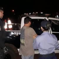 Varios detenidos por disturbios en locales bailables y en la vía pública; 2 motos, 3 autos y 5 licencia retenidas