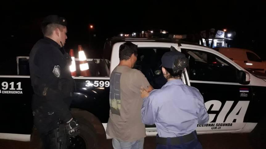 Varios detenidos por disturbios en locales bailables y en la vía pública; 2 motos, 3 autos y 5 licenciaretenidas