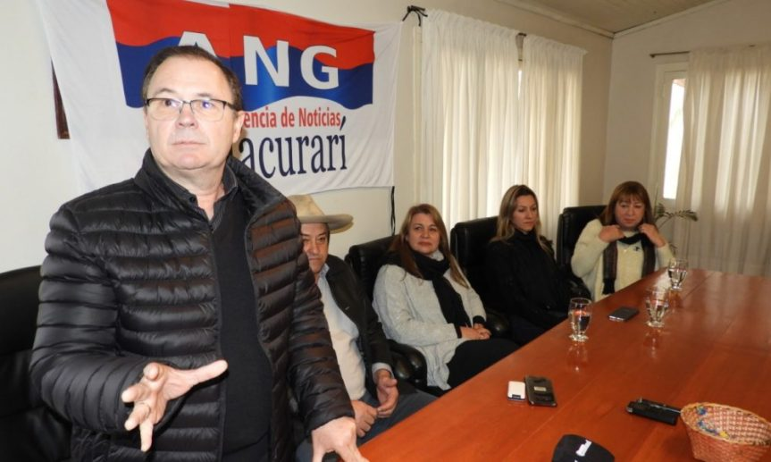 """Sartori: """"vamos a apoyar a Alberto Fernández para que sea el presidente másexitoso"""""""