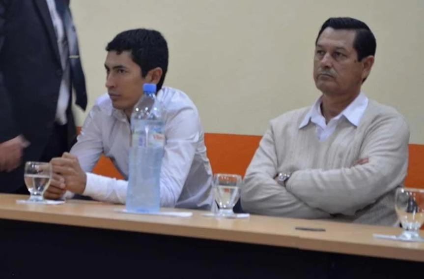 Crimen de Silvia Andrea: Willy Ríos fue absuelto definitivamente por el Superior Tribunal deJusticia