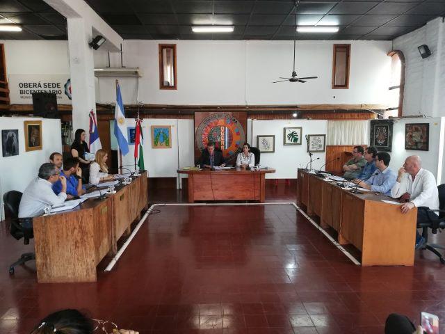 Emergencia Alimentaria: Buscan crear el Consejo Municipal de Seguridad Alimentaria yNutricional