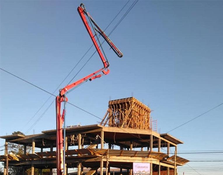 La construcción tuvo la mayor caída en 12 meses: 13,5% enenero