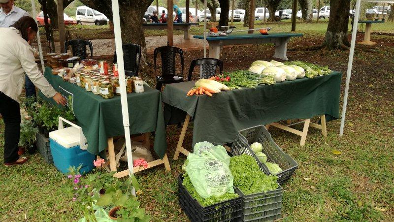 Se realizó la 43º Fiesta del Agricultor en el BowlingClub