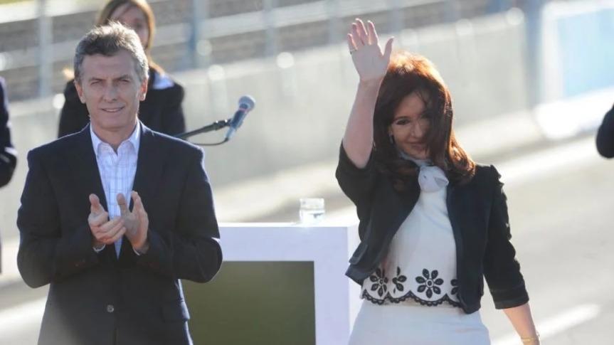 Cristina dijo que la Justicia le impidió realizar el traspaso de mando en2015