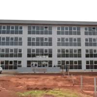Passalacqua inaugurará el Palacio de Justicia el miércoles en Oberá