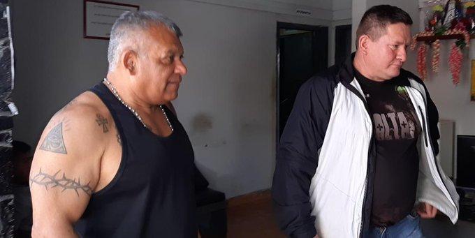 Policías argentinos fueron asaltados enParaguay