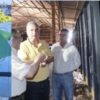 Hijo de funcionario renovador creó empresa en España para vender Agua de las Misiones bajo otro nombre
