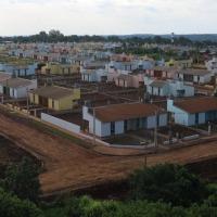 """Obras clandestinas: """"Hay muchas obras en casas de IPRODHA que han tenido ampliaciones y no figuran, hay que regularizar esto"""""""