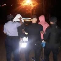 Demoraron a dos adolescentes en barrio Norte, uno era intensamente buscado