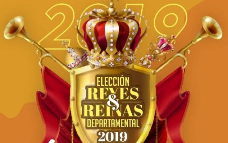 La elección de Reyes departamentales de estudiantes será el sábado en Parque de lasNaciones