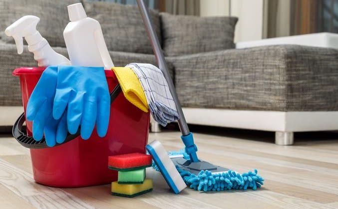 El Ministerio de Trabajo confirmó un bono de hasta$3000 para el personaldoméstico