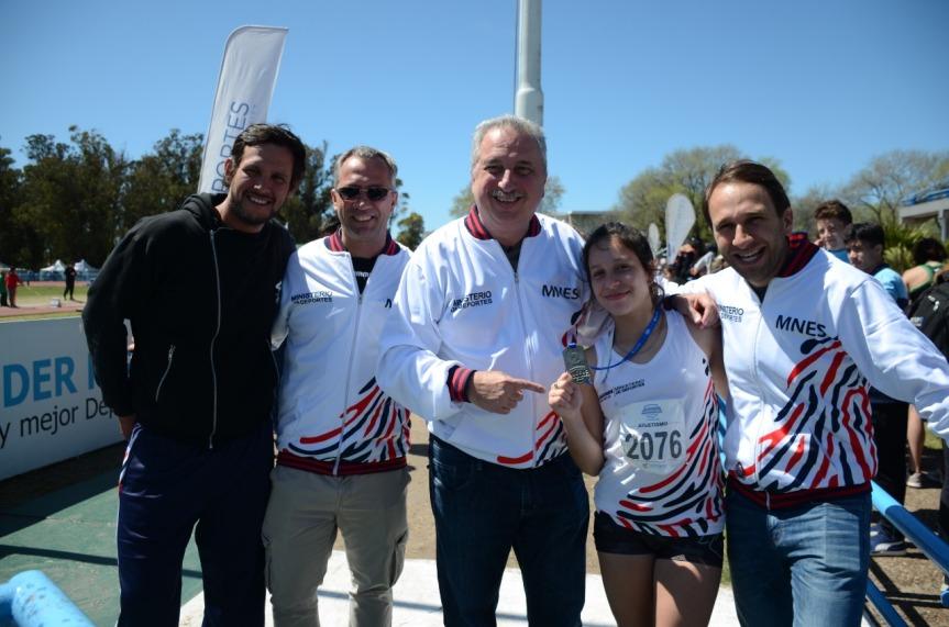 Misiones sigue sumando medallas en losJuegos Nacionales Evita de Mar delPlata