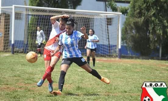 Se jugó la 8a fecha del Torneo Clausura 2019 de fútbolfemenino