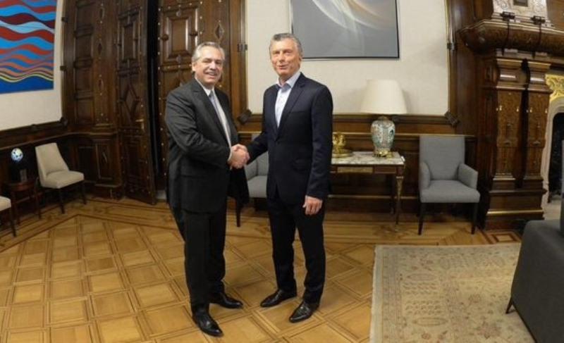 El déficit fiscal con Alberto se multiplicó por 8 respecto a Macri: $1,7billones