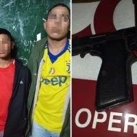 Asaltaron la casa del hermano de Mauricio Macri: 7 delincuentes menores entraron y lo golpearon