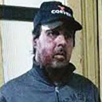 Detuvieron a Pedro Moscón por agredir a su madre