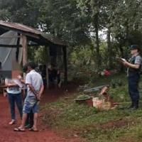 Allanaron la casa de la adolescente que falleció tras su fiesta de 15