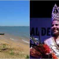 Una joven de 18 años fue hallada sin vida en el río, la embarcación en la que viajaba se habría dado vuelta