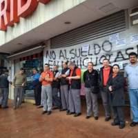 Cerró la sucursal de Ribeiro en Oberá y dejó a 17 empleados sin trabajo