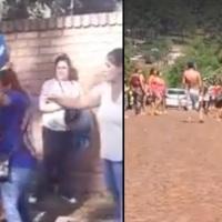 Tareferas atacaron a otra mujer y a su casa tras la entrega de mercaderías