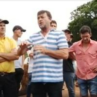 """""""La culpa es de Macri"""" dijo Bárbaro sobre el conflicto tabacalero asegurando que es una """"reprimenda"""" de Cambiemos por no dejarle llevarse la coíma"""