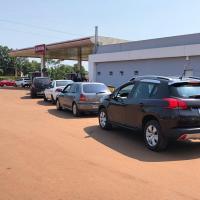 En febrero se aplicaría un nuevo aumento en el precio de los combustibles