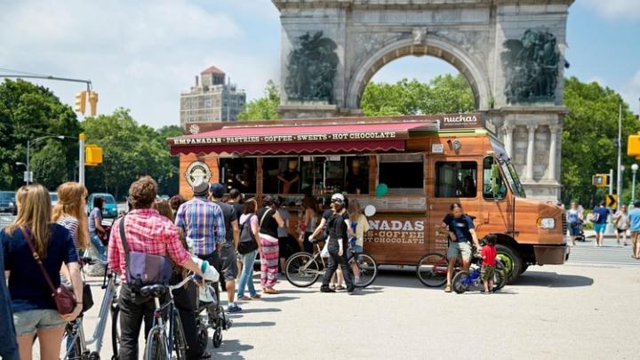 Argentinos venden empanadas en Nueva York y facturan más de 5 millones dedólares