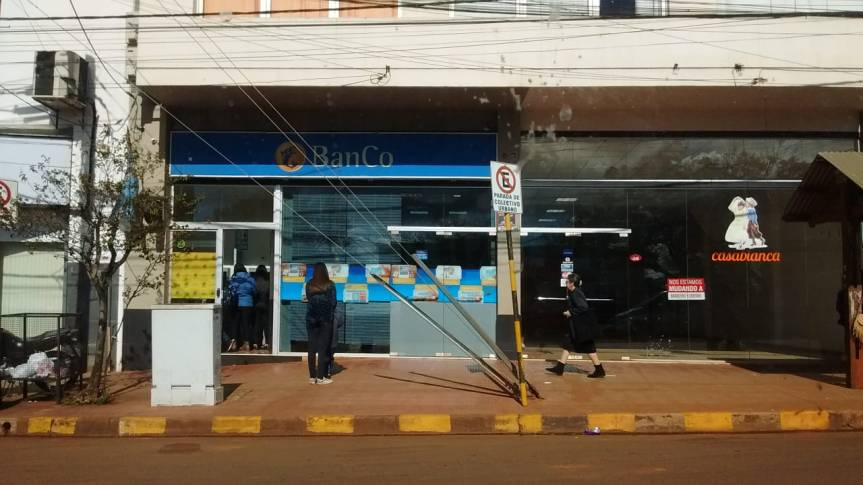 El Banco de Corrientes emitió un comunicado sobre estafastelefónicas