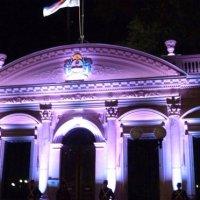 Herrera decretó asueto administrativo del 1 al 8 de abril en la Provincia