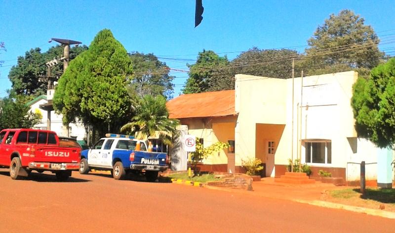 """""""¿Retenciones a cambio de qué?, nos roban yerba y la comisaría de Guaraní no tiene ni una4×4"""""""