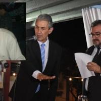 Lucas Fernández, hijo del intendente, asumió la Secretaría de Coordinación en la Municipalidad en reemplazo de Marrodán