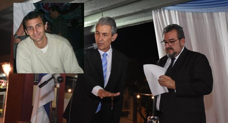 Lucas Fernández, hijo del intendente, asumió la Secretaría de Coordinación en la Municipalidad en reemplazo deMarrodán