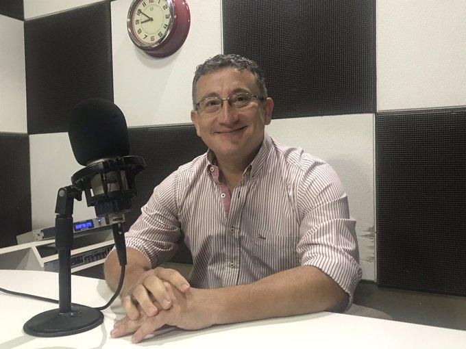 Herrera Ahuad anunció su gabinete, Víctor Kreimer encabezará el Ministerio deCoordinación