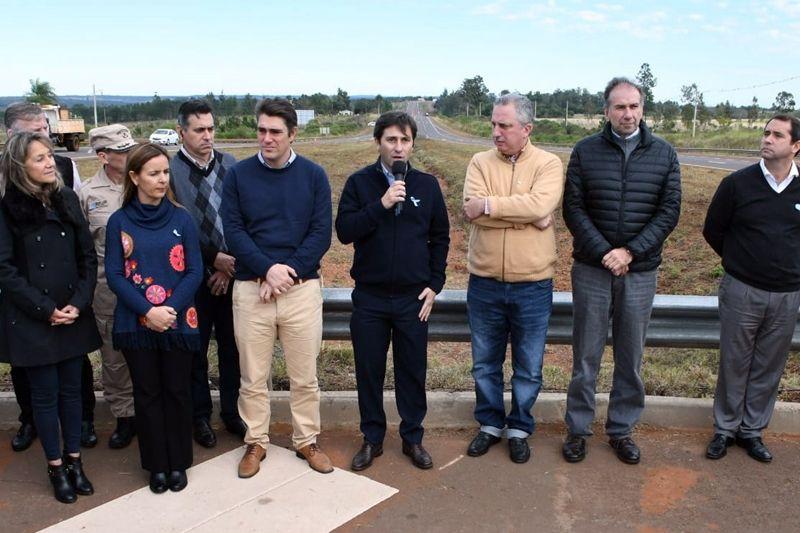 Passalacqua ordenó iniciar acciones legales contra la EBY y Nación por la cesión del Campo SanJuan