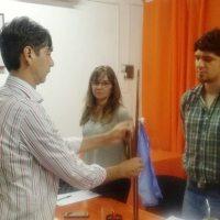 """Maidana negó haber renunciado: """"pedí licencia sin goce de haberes"""""""