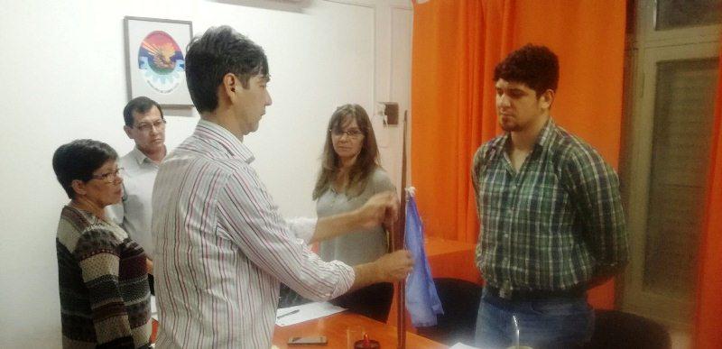 """Maidana negó haber renunciado: """"pedí licencia sin goce dehaberes"""""""