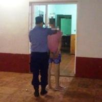 Irrumpió en la casa de su ex pareja pese a la prohibición judicial