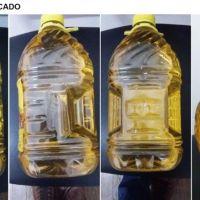 """La ANMAT prohibió un lote de aceite """"Marolio"""" trucho, cobertura de chocolate, yerba, especias, aceitunas y aderezos"""