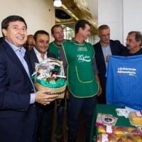 Entregaron la Tarjeta Alimentaria a 63 mil familias misioneras con AUH