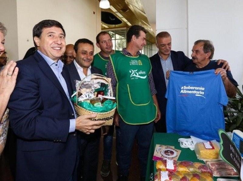 Entregaron la Tarjeta Alimentaria a 63 mil familias misioneras conAUH